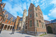 Gand, Belgique Photo libre de droits