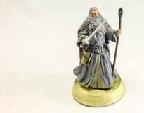 Gandalf Imagen de archivo libre de regalías
