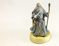 Gandalf Royalty Free Stock Image