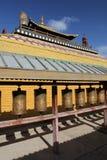 Gandan Monastery Stock Images