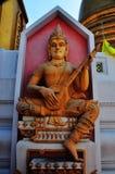 Gandharvas Stock Afbeelding