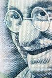 Gandhi imágenes de archivo libres de regalías