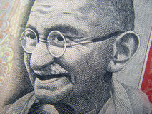 GANDHI Royalty Free Stock Image