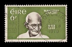 Gandhi royalty-vrije stock fotografie
