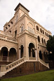 Gandhi memorial Aga Khan Palace Stock Image