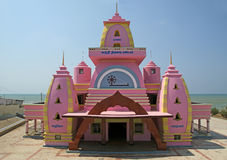 gandhi pomnik Zdjęcie Stock