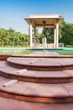 Gandhi Smriti Photographie stock