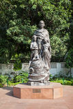 Gandhi Smriti. (former Birla House), New Delhi, India Royalty Free Stock Images