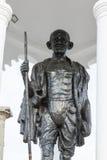 Gandhi statue in India Royalty Free Stock Photos