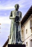 Gandia Valencia, Spanien Royaltyfri Foto