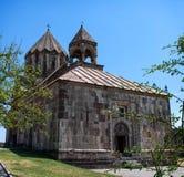 Gandzasar修道院复合体 库存照片