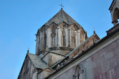 Gandzasar, Repubblica del Nagorno-Karabakh Immagine Stock Libera da Diritti