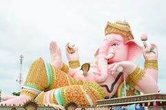 Ganesh的阁下 免版税图库摄影