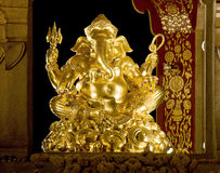 Ganesh Royalty Free Stock Photo
