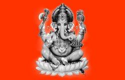 Ganesh Стоковое Изображение RF