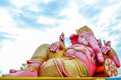 Ganesh Royaltyfri Fotografi