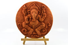 Ganesh foto de stock royalty free