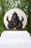 Ganesh Stock Afbeeldingen