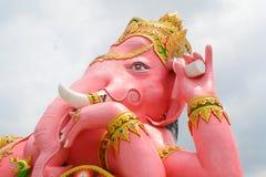 Ganesh Lizenzfreie Stockbilder