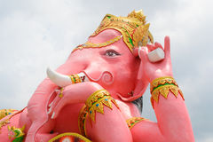 Ganesh Immagini Stock Libere da Diritti