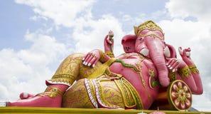 Ganesh。 免版税库存照片