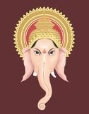 Ganesh Royalty Free Stock Photos
