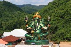 Ganesh Stock Afbeelding