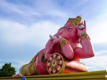 Ganesh 免版税库存图片