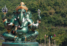 Ganesh Zdjęcie Royalty Free