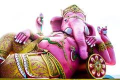 Ganesh Arkivfoto