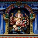 Ganesh Obraz Royalty Free