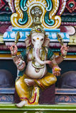 Ganesh. Indian hindu icon - Ganesh Royalty Free Stock Image