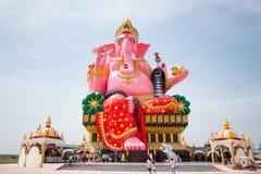 Ganesh Fotografía de archivo