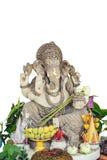 Ganesh Fotografering för Bildbyråer
