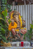 Ganesh Arkivfoton