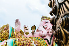 Ganesh5 Fotografie Stock Libere da Diritti