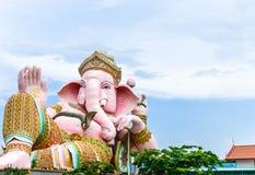 Ganesh6 Fotografia Stock Libera da Diritti