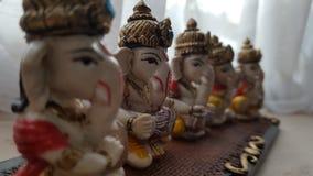 Ganesh Zdjęcia Stock