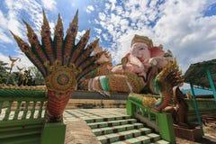 Ganesh Стоковая Фотография