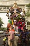 Ganesh Chaturthi Zdjęcie Royalty Free