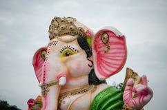 Ganesh Chaturthi Photographie stock libre de droits