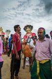 GANESH CHATURTHI Stock Images