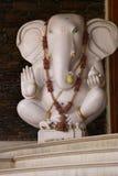Ganesh elefant Arkivbild