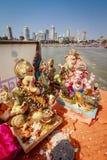 Ganesh Festiwal zdjęcie royalty free