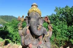 Ganesh, Ganesha Lizenzfreie Stockbilder