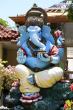Ganesh is the god of India Stock Images