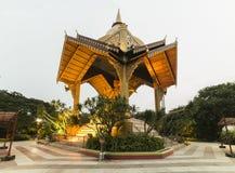 Ganesh Himal à Sorabaya, Indonésie Photos libres de droits