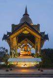 Ganesh Himal i Surabaya, Indonesien royaltyfri fotografi