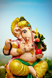 Ganesh Hindu God Stock Images