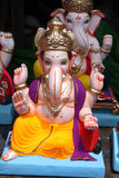 Ganesh Idol Stock Photography